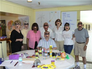 group-nose-glasses