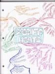 Melinda Dang - Specific Heats