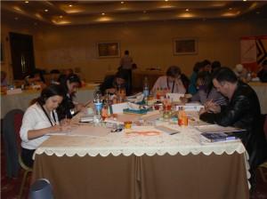Idea Mapping in Jordan - Table 2