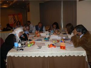 Idea Mapping in Jordan - Table 3