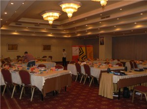 Setting Up the Idea Mapping Workshop