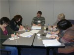 Saline Leadership Institute (SLI) Idea Mapping or Mind Mapping Workshop 2