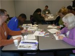 Saline Leadership Institute (SLI) Idea Mapping or Mind Mapping Workshop 3