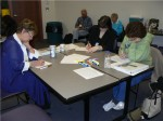 Saline Leadership Institute (SLI) Idea Mapping or Mind Mapping Workshop 4