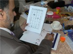 First Idea Mapping or Mind Mapping Workshop for Takreer in Abu Dhabi 4