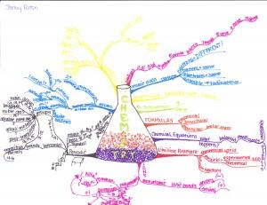 Shelby Eaton-Chemistry Idea Map