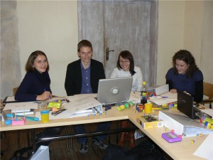 Third Idea Mapping Workshop in Poland 3