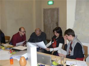 Third Idea Mapping Workshop in Poland 2