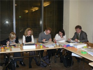 Third Idea Mapping Workshop in Poland 5