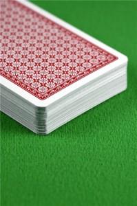 Deck of Cards - dreamstimefree_1172372