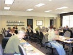MTSU Idea Mapping or Mind Mapping Workshop Photos 1
