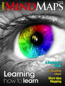 Faizel Mohidin - Using Mind Maps September 2013 Edition