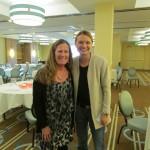 Shelley Hayduk & Jamie Nast