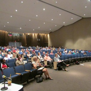 132 Attended Live NIH Idea Mapping Session