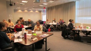 Idea Mapping Workshop or Mind Mapping Workshop at NIH 1